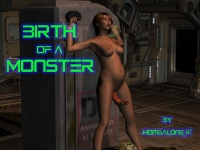 Birth of a Monster