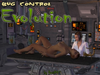 Bug Control - Evolution